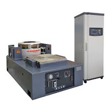Vibration Test System - HIACC - Dongling