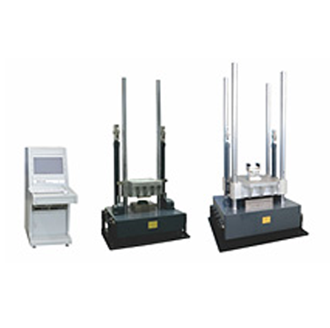 Vertical Shock Test System