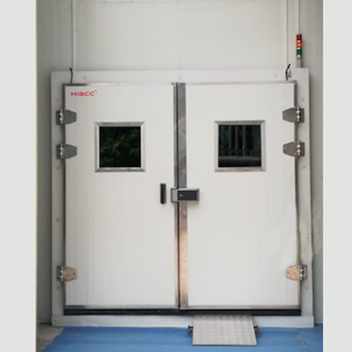 Walk-In-Climatic Chamber-HIACC