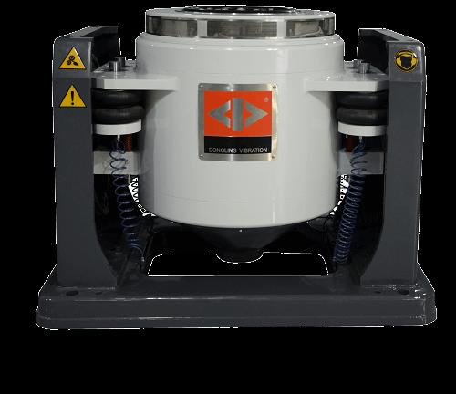 Vibration-Shaker